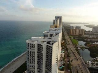 Miami LaPerla 41st floor OceanView Modern