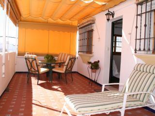 Apartamento en Chipiona, Costa de la Luz, España.