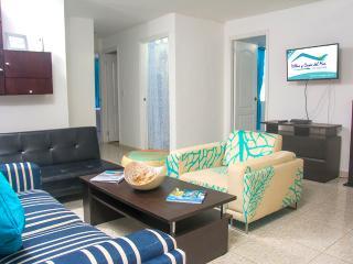 Apartamento Villa sol 202