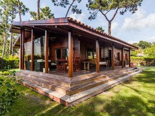 Villa in Aroeira Golf Resort