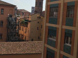 Special Room in centre of Bologna - B&B Majani