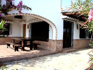 Finca Higueron con piscina privada