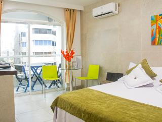 Apartamento Villa Agua e' coco  602 - 2, Cartagena