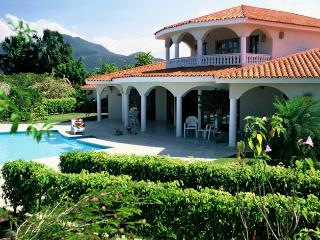 Luxury 5 Bedroom Villa w All-Inclusive, Puerto Plata