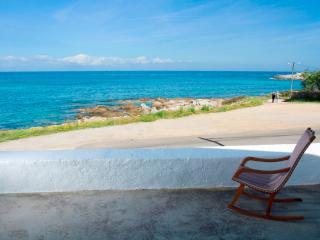 Es Carregador House w/ amazing front sea views, Cala Ratjada