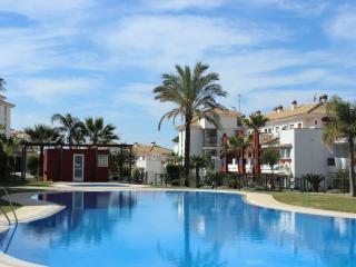 1848 - 1 bed penthouse, Islas de Riviera (del Sol), Sitio de Calahonda