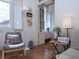 Novo apartamento com Vista Rio Tejo, Lisbonne