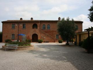 Casa Carlotta - Gli Stipiti. Foiano della Chiana, Foiano Della Chiana