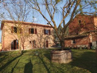 Podere Alberello, Casa Vacanze, Casa Mimosa, Torrita di Siena