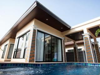 3 bedrooms private pool villa, Ao Nang