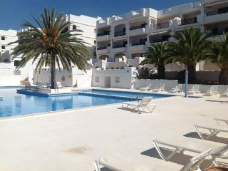 APPARTEMENT MARINA - CORAL MAR, Cala Tarida
