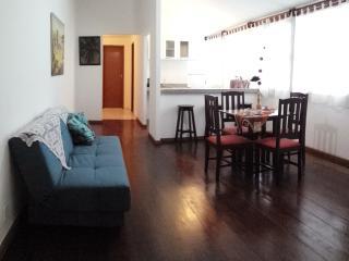 Apartamento 01 - Mobiliado., Sao Luis