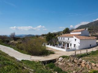 El Molino de Guaro - rural luxury villa with pool, Periana
