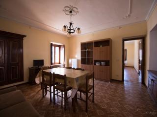 Appartamento II° Piano di  Casa Spadina, Bannio Anzino