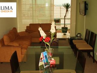 Lima Check In - Apartamentos Frente al Mar