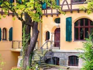 Luxus Villa EMG Leipzig Ferienhaus