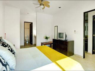 Gaviotas Penthouse 302, Playa del Carmen