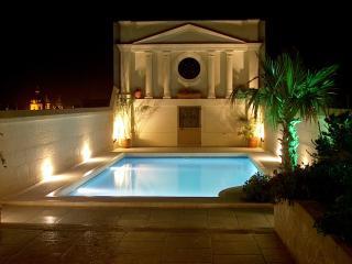 Villa Palma, Sannat