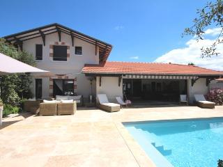 Superbe et luxueuse villa avec piscine privée