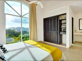Penthouse 309 at Gaviotas, Playa del Carmen