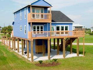 Oasis Beach House, Galveston