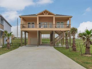 Beachside Cottage, Galveston