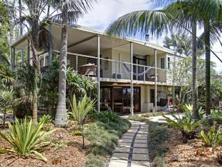 Jimmy's Beach House, Byron Bay