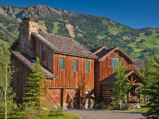 Shooting Star Cabin 1, Teton Village