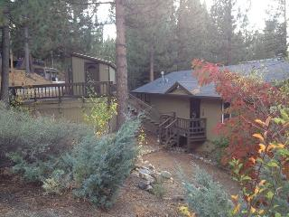 1418 Skyline Pet Friendly Cabin, South Lake Tahoe
