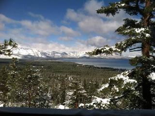 4274 Saddle Heavenly Lakeviews, South Lake Tahoe