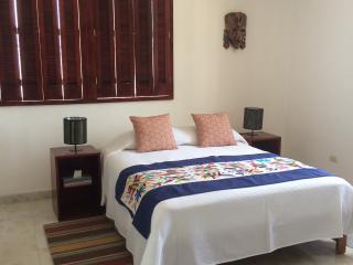 Georgeous Queen bedroom, Mérida