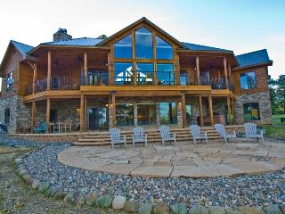 Exceptional Luxury Home over 6,500 sq.ft. -9 acres, Pagosa Springs