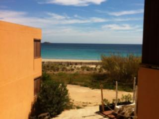 SEA VIEW APARTMENT IN PLAYA D'EN BOSSA, Playa d'en Bossa