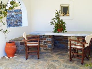 Cottage Apartment near the sea - Andrielos   1