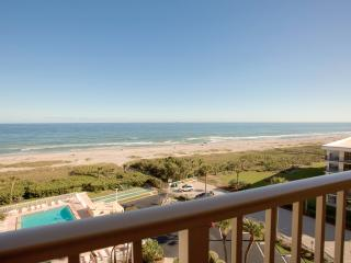 Million $ View + Direct Ocean Front!, Cape Canaveral