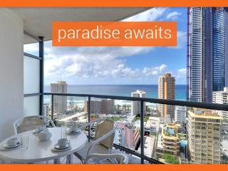 GCHR Chevron Renaissance Apt 1185 - Large Family Apt. Ocean Views, Surfers Paradise
