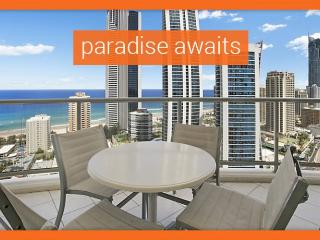 GCHR Chevron Renaissance Apt 1264 - Affordable Luxury in Surfers, Surfers Paradise