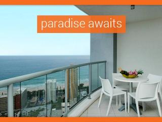 GCHR Chevron Renaissance Apt 1312 - Gold Coast Luxury Apartment, Surfers Paradise