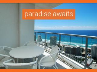 GCHR Chevron Renaissance Apt 1314 - Fun Family Holiday Apartment, Surfers Paradise