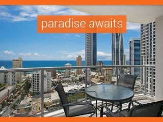 GCHR Chevron Renaissance Apt 2185 - 2 BR Ocean Views, Level 18, Surfers Paradise