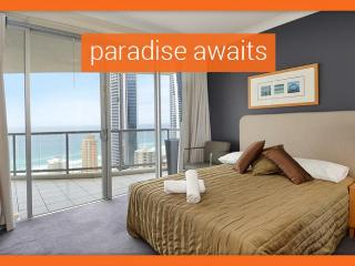 GCHR Chevron Renaissance Apt 2305 - Absolute Paradise w/ Ocean Views