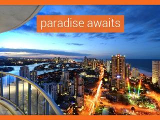 GCHR Chevron Renaissance Apt 2382 - Level 38 Stunning Ocean Views, Surfers Paradise