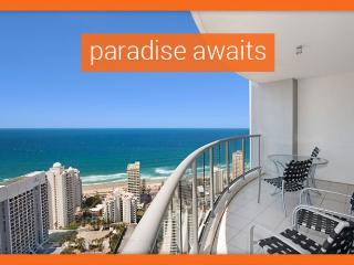 GCHR Chevron Renaissance Apt 2392 - Cheap & Luxurious. Level 39, Surfers Paradise