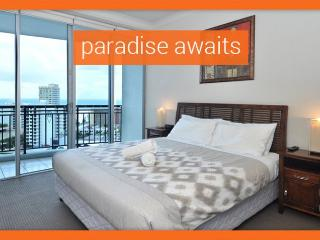 GCHR Chevron Renaissance Apt 3134 - Holiday Apartment, Surfers Paradise