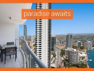 GCHR Chevron Renaissance Apt 3291 - Family-Friendly 2BR Apt., Surfers Paradise