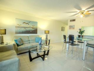 Fall = $500/week!!  Right Beside Cocoa Beach Pier!