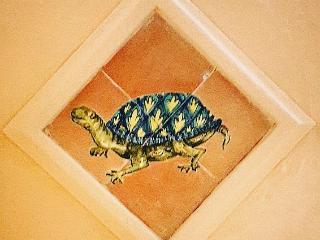 Home La Tartaruga, Positano