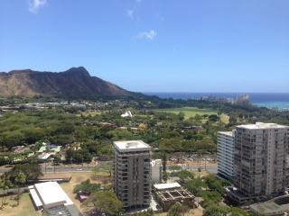 Waikiki Sunset  #2908 One Bedroom with Ocean View, Honolulu