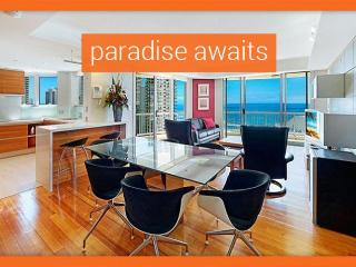 GCHR Moroccan Apt 269 - Luxury Beachfront 2 BR, Surfers Paradise