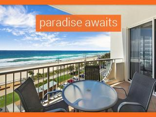 GCHR Moroccan Apt 311 - Dream Escape! 3BR Beachside Apt, Surfers Paradise